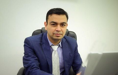 Ajay Bansal-min